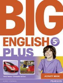 BIG ENGLISH PLUS 5 WORKBOOK - BRE