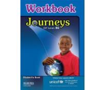 JOURNEYS B2 WORKBOOK