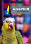 OD 1: JAKES PARROT - SPECIAL OFFER N/E