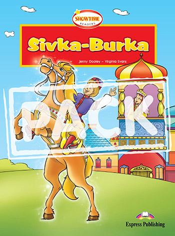 ELT SR 2: SIVKA-BURKA (+ MULTI-ROM)