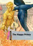 OD STARTER: THE HAPPY PRINCE (+ MULTI-ROM) N/E