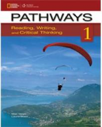 PATHWAYS READING, WRITING & CRITICAL THINKING 1 STUDENT'S BOOK (+ ONLINE WORKBOOK)