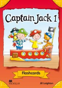 CAPTAIN JACK 1 FLASHCARDS