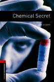 OBW LIBRARY 3: CHEMICAL SECRET N/E