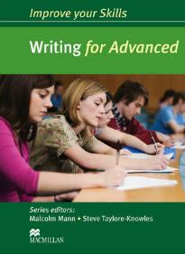 IMPROVE YOUR SKILLS FOR ADVANCED WRITING STUDENT'S BOOK W/O KEY