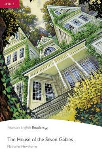 PR 1: THE HOUSE OF THE SEVEN GABLES (+ CD)