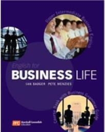 BUSINESS LIFE UPPER-INTERMEDIATE STUDENT'S BOOK