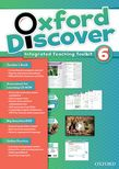 OXFORD DISCOVER 6 TEACHER'S BOOK  (+ONLINE PRACTICE)