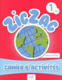 ZIGZAG 1 A1.1 CAHIER