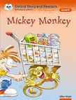 OSLD 5: MICKEY MONKEY - SPECIAL OFFER N/E