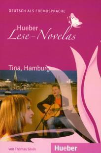 LN : TINA HAMBURG