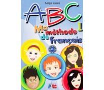 ABC JUNIOR MA METHODE DE FRANCAIS