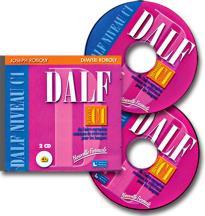 DALF C1 CD (2) N/E