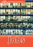 OXFORD READ & DISCOVER 2: JOBS