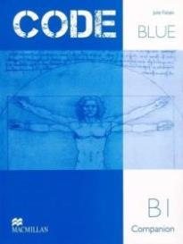 CODE BLUE B1 COMPANION