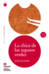 LECTURAS GRADUADAS 2: CHICA ZAPATOS VERDES (+ CD)