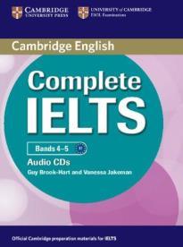 COMPLETE IELTS BANDS 4-5 CD CLASS (2)