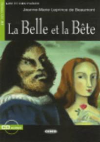 LES 1: LA BELLE ET LA BETE (+ CD)
