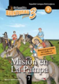 APT 7 - MISION EN LA PAMPA
