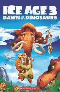 POPCORN ELT READERS 3: ICE AGE 3 DAWN OF THE DINOSAURS