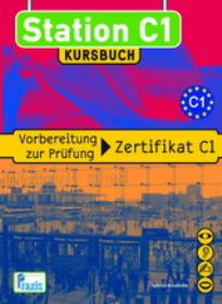 STATION C1 TESTBUCH ( + MP3 Pack)