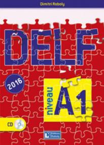 DELF A1 METHODE 2016 N/E