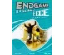 ENDGAME MICHIGAN ECCE STUDENT'S BOOK (+ TESTS + GLOSSARY)