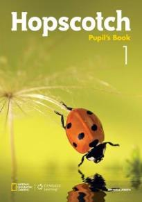 HOPSCOTCH 1 STUDENT'S BOOK