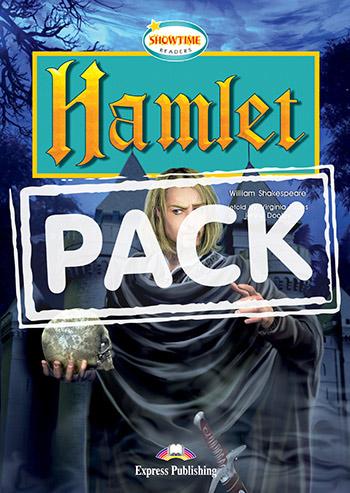 ELT SR 6: HAMLET (+ CD)