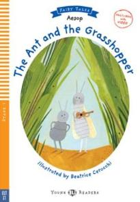YERF 1: THE ANT AND THE GRASSHOPPER (+ MULTI-ROM)