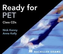 READY FOR PET CD CLASS (1) UPDATED