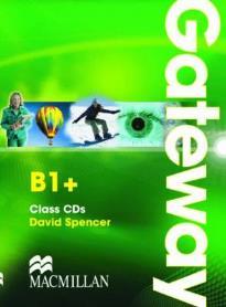 GATEWAY B1+ CD CLASS