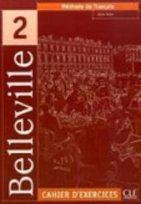 BELLEVILLE 2 CAHIER (+ CD)