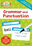 OXFORD READING TREE : READ WITH BIFF, CHIP AND KIPPER GRAMMAR & PUNCTUATION FLASHCARDS PB