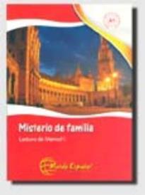 MISTERIO DE FAMILIA READER FOR VAMOS 1