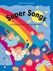 SUPER SONGS STUDENT'S BOOK