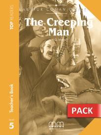 TR 5: CREEPING MAN TEACHER'S BOOK