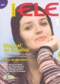 AGENCIA ELE 1 EJERCICIOS (+ CD)