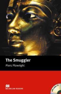 MACM.READERS 5: THE SMUGGLER INTERMEDIATE (+ CD)