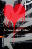 OBW LIBRARY 2: ROMEO AND JULIET 2ND ED