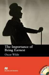 MACM.READERS 6: THE IMPORTANCE OF BEING EARNEST (+ CD)
