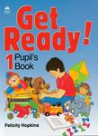 GET READY 1 STUDENT'S BOOK