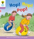 OXFORD READING TREE HOP! HOP! POP! (STAGE 1+)
