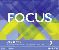 FOCUS 2 CD CLASS