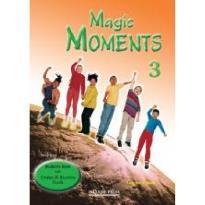 MAGIC MOMENTS 3 TEACHER'S BOOK