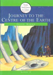 YSC 2: JOURNEY TO THE CENTRE OF THE EARTH