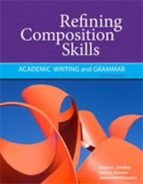 REFINING COMPOSITION SKILLS CD-ROM 6TH ED