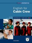 ENGLISH FOR CABIN CREW STUDENT'S BOOK (+ MULTI-ROM) (EXPRESS SERIES)