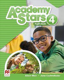 ACADEMY STARS 4 STUDENT'S BOOK