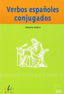 VERBOS ESPANOLES CONJUGADOS